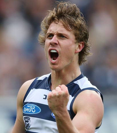 PiMPin up the Cattery – AFL's Rising Stars got da Pumped up PiMPs